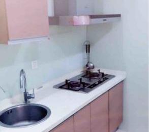 中商万豪中心公寓2室1厅1卫74平米豪华装产权房2012年建