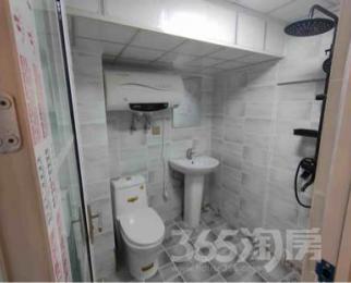 龙湖新壹城1室1厅1卫45平米整租豪华装