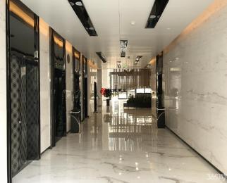 天溯大厦 得房率高 房型结构好 精装修交付 房源有限