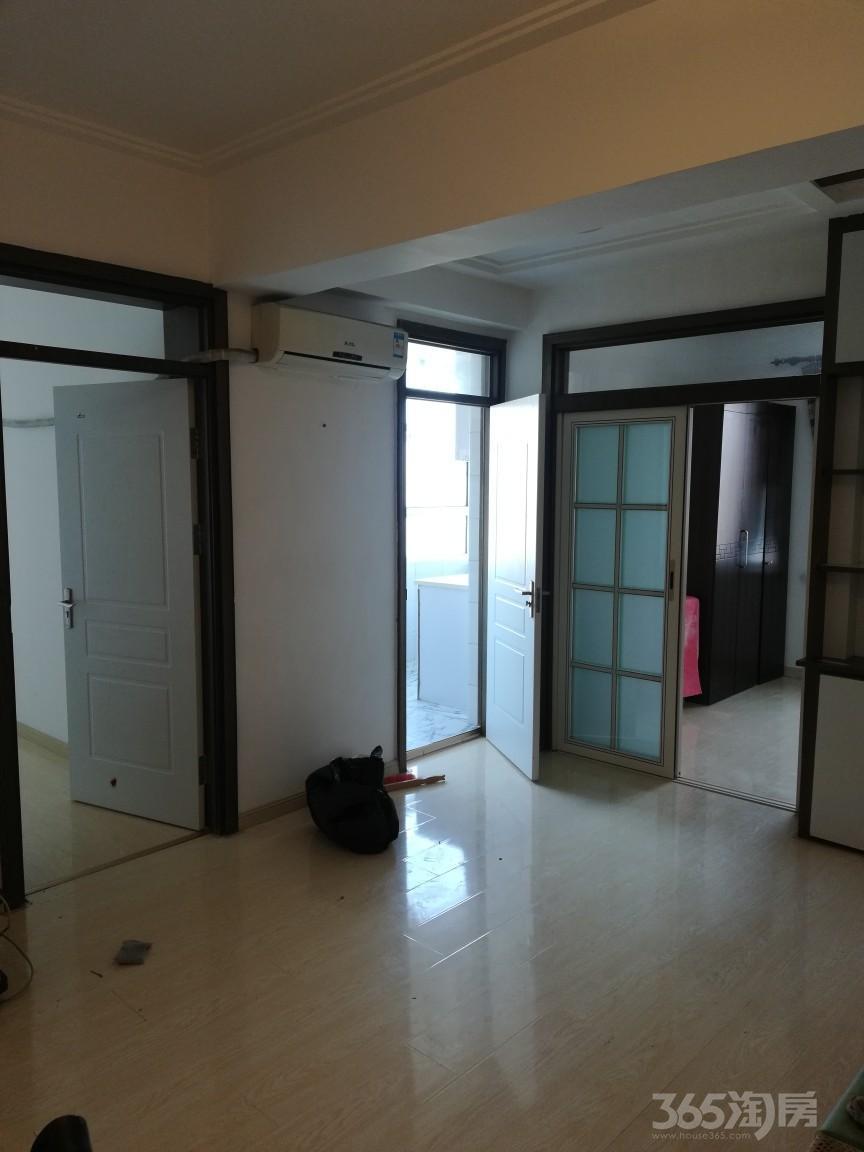 碧海新居2室2厅1卫84平米整租精装
