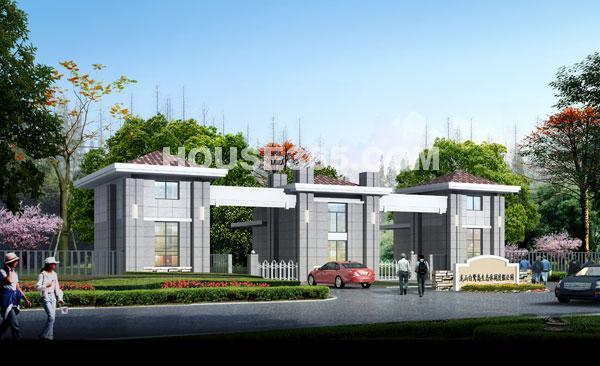 南京新房 镇江市 毓龙湾国际度假村 (住宅, 别墅图片