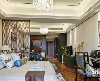 无锡万达城太湖悦溪公寓1室1厅1卫60.01平方产权房毛坯