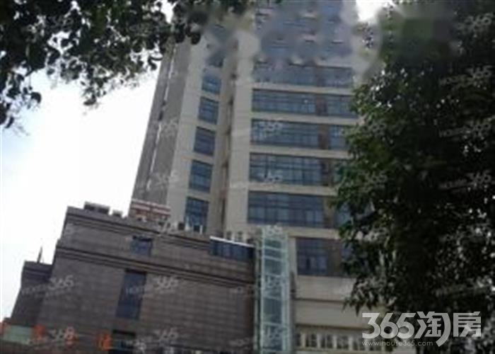 秦淮区五老村龙台国际大厦0室0厅户型图