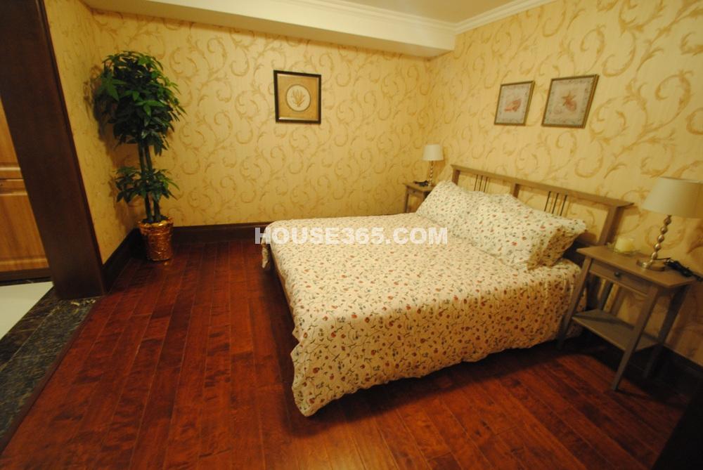 E户型506平方米样板间 卧室(6.25)
