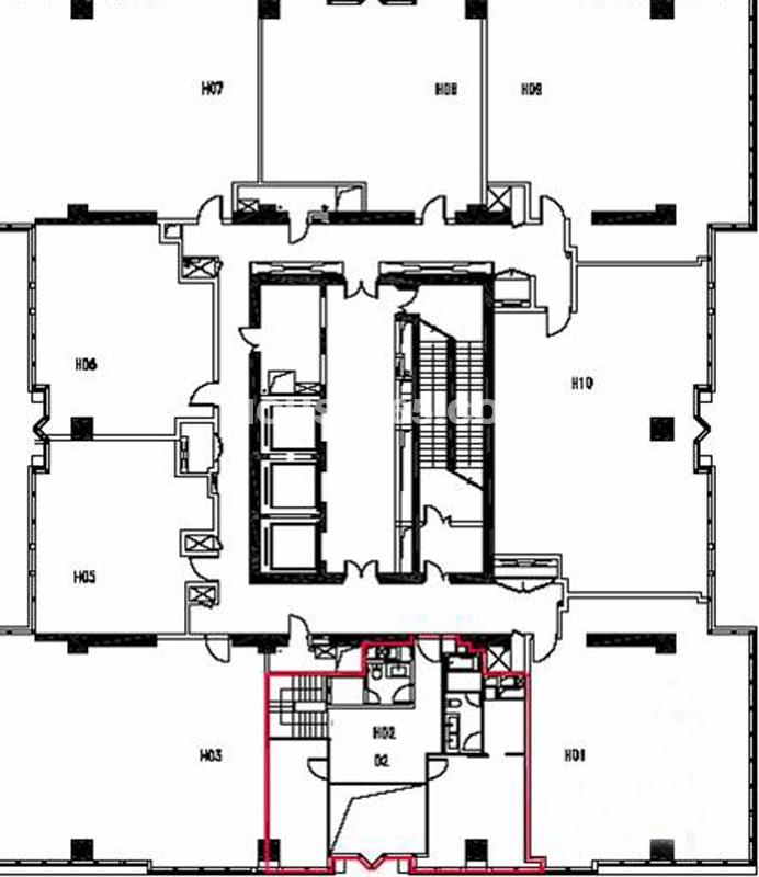 02-2户型4室2厅3卫