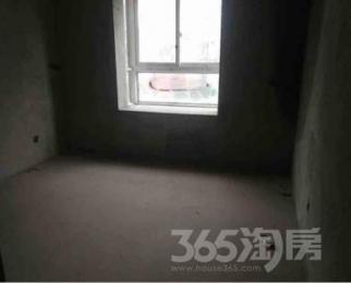 雨花石文化园3室2厅1卫110.7平米整租毛坯