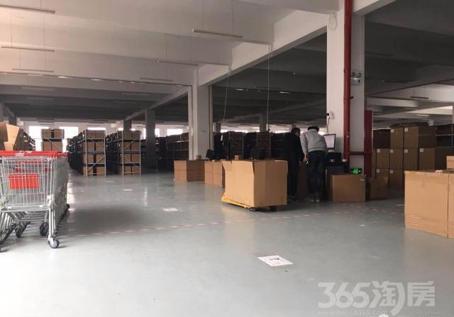 (政府补贴)免费出租10000平电商专用仓库(名额有限)