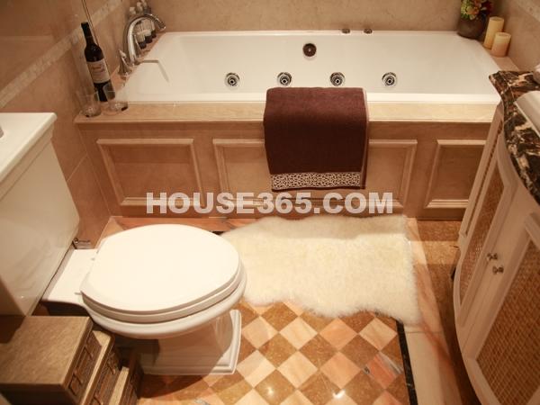 样板房-卫浴
