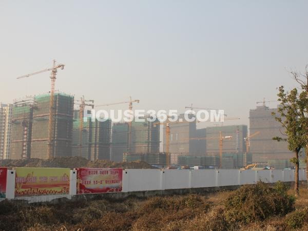 工程进度远景(2011.12.13)