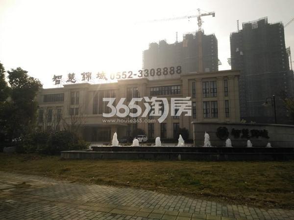 智慧锦城 营销中心 201712