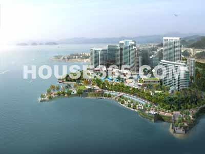 杭州新房 其他 绿城千岛湖度假公寓 (住宅)