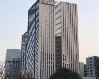 北纬国际中心1438�O可注册公司整租毛坯