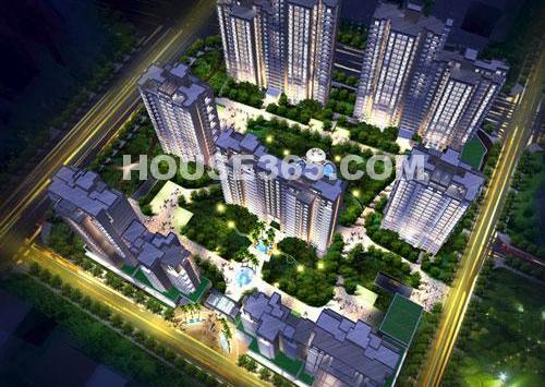 涿州德信公园设计图
