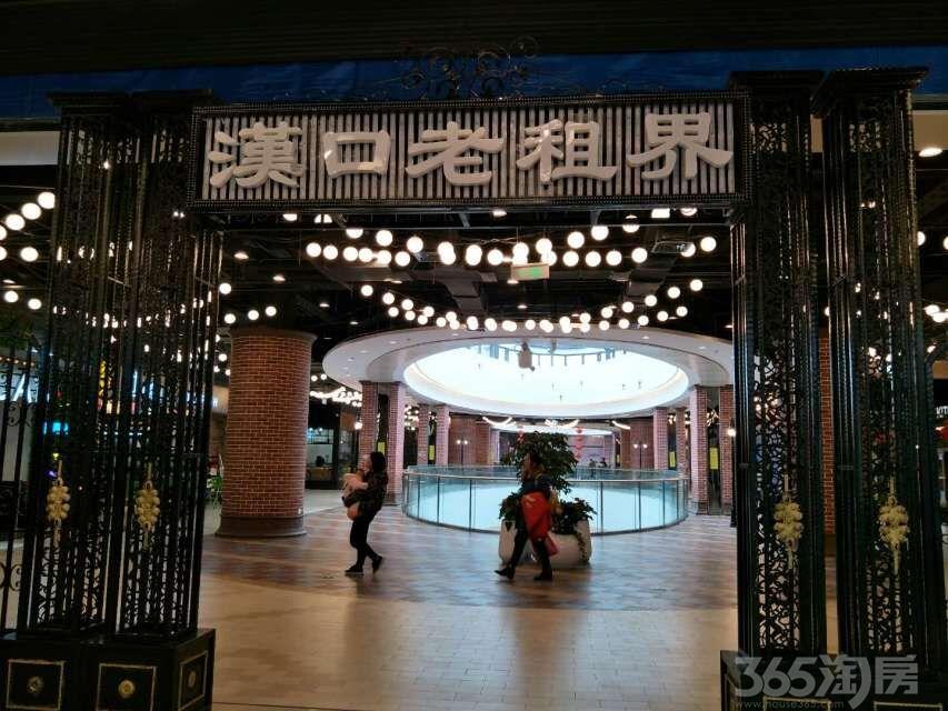 全现房开业旺铺万隆广场开发商直售即买即赚两证齐全