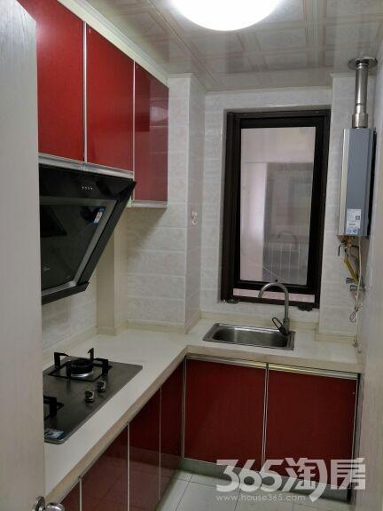 清润园2室1厅1卫60平米整租精装