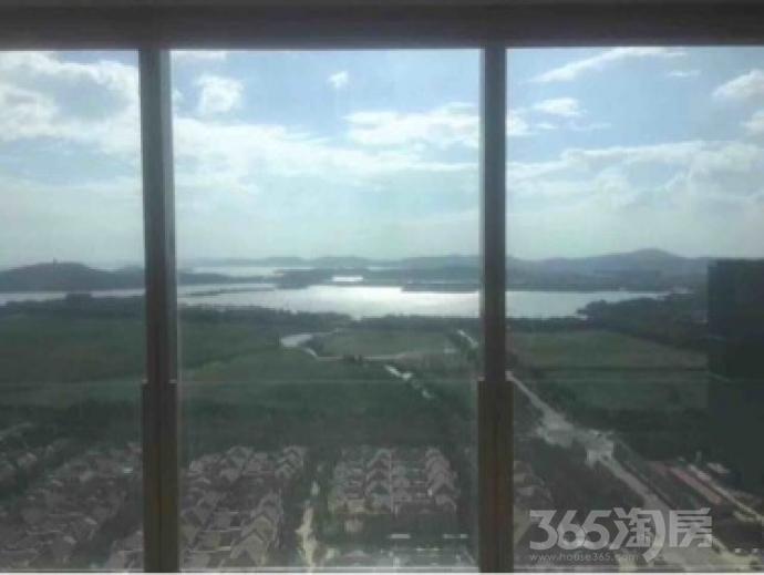 蠡湖香樟园4室2厅3卫230平米整租豪华装