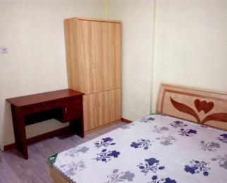 大学城丹霞路金水童话4室2厅1卫116�O整租中装