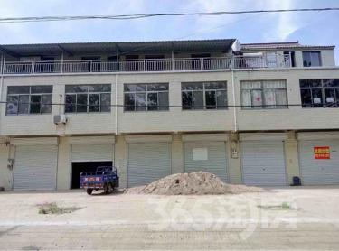 滁州来安县武集4室2厅2卫120平米毛坯使用权房2014年建