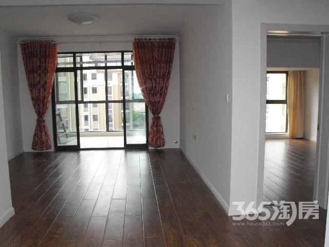 九洲豪廷苑2室2厅1卫95�O满五唯一精装花园洋房带电梯