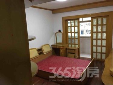 热河南路308号2室2厅1卫73平米整租简装