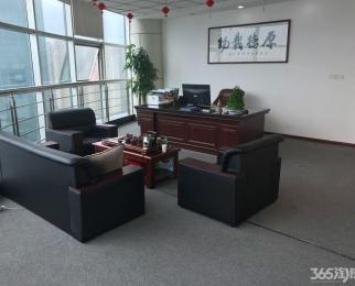 长江路 融智大厦 写字楼 398平米