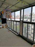 南瑞金坤园:5层跃6层 133.2平方(88+45) 4室2厅 精装修 全设施 另