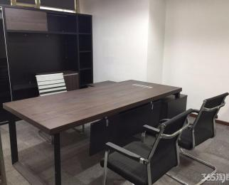 金马大厦600平 带办公家具