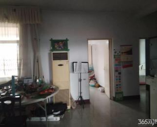 十三局宿舍南区3楼两室60平双证南北通透带储藏间