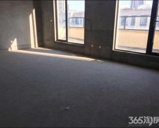 开发区天衢路绿城百合花园超大户型四居室新房改名出售