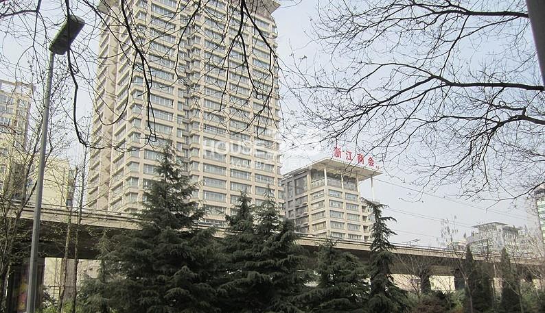 利兹瀚宫周边配套浙江商会(2013.3.25)