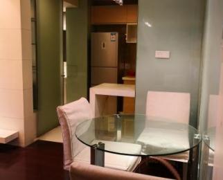 观城中华路壹号2室2厅1卫79.29�O整租豪华装
