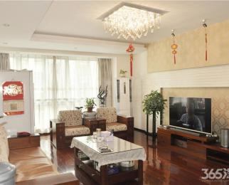 五爱家园4室精装修通德桥小学3房朝南随时看房南北通透中心位置