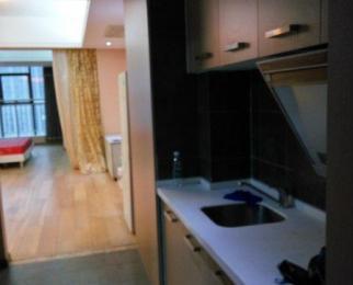 imore公寓1室1厅1卫74平米2008年产权房豪华装
