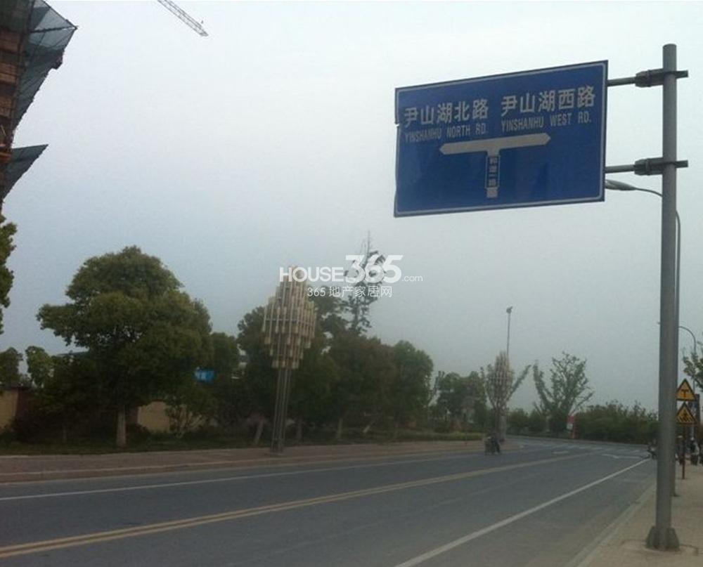 九龙仓碧堤半岛区位(6.18)