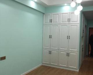 万达茂公寓1室1厅1卫52平米整租精装