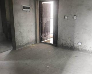 阜阳路大润发旁半岛公馆改善型3室毛坯交付地铁口低于市场价5千平