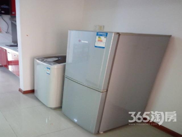 长江湾1号1室1厅1卫52㎡整租精装