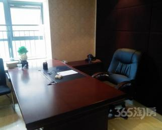 江宁万达广场47平米2012年可注册公司精装