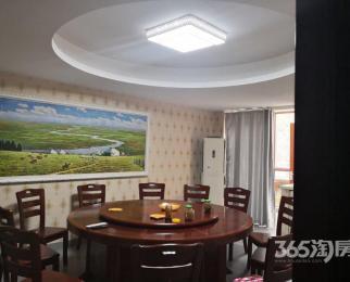 秦淮绿洲7室2厅3卫271平方产权房精装