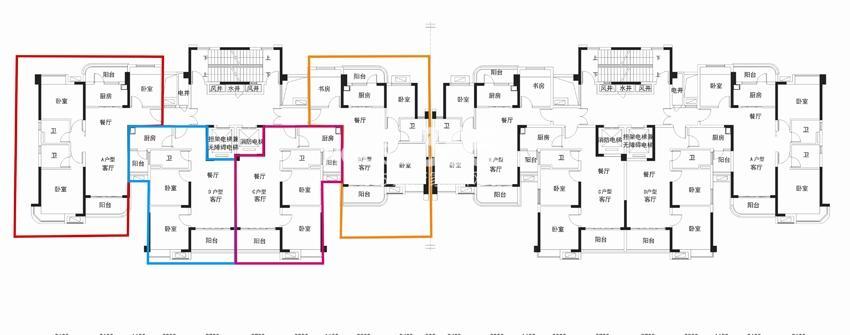 电路 电路图 电子 户型 户型图 平面图 原理图 850_335