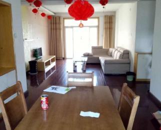 橘郡万绿园3室2厅1卫132平米整租精装