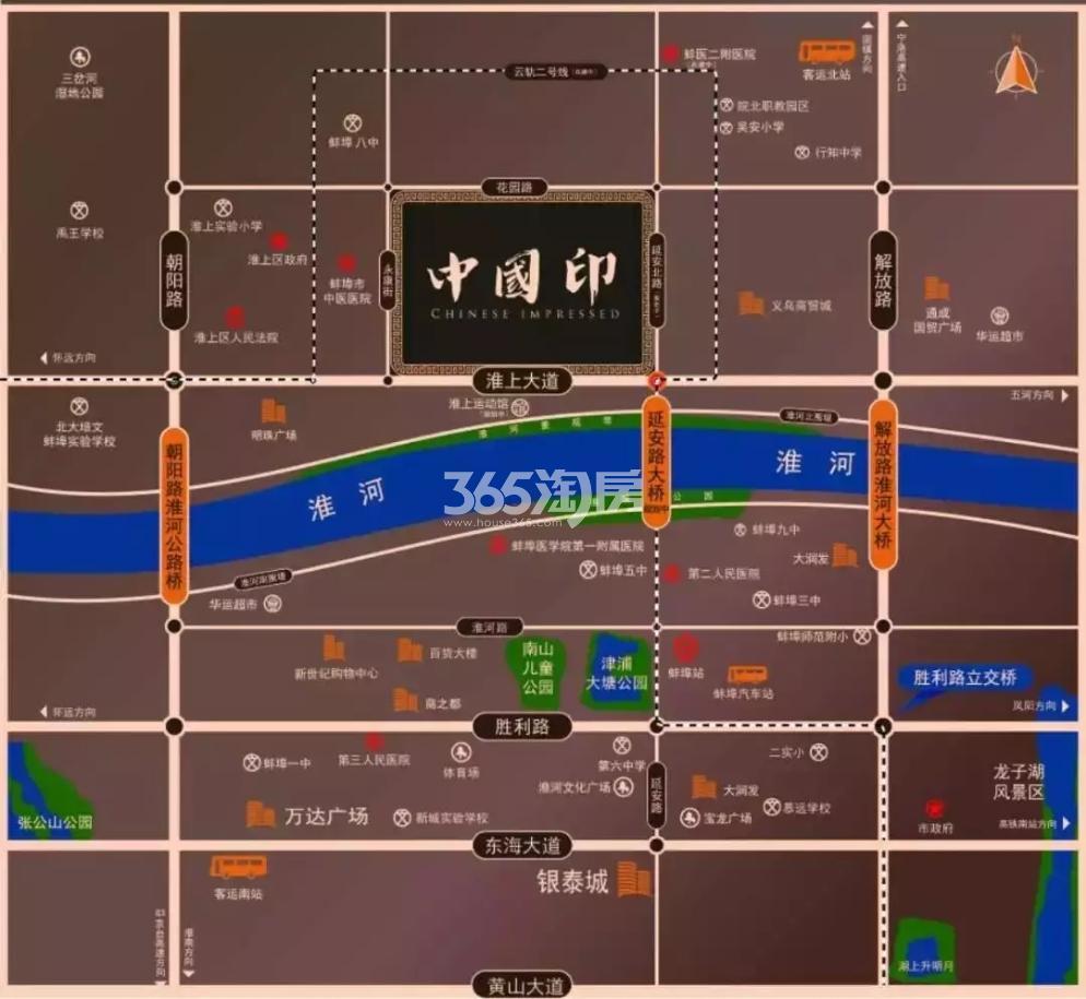 金鹏・99城市广场 效果图
