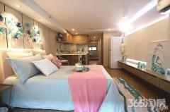 江北高新区星悦城临地铁口4米8挑高公寓产业园区龙湖天街
