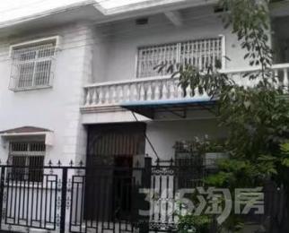 十里小区别墅5室2厅2卫200平米整租豪华装