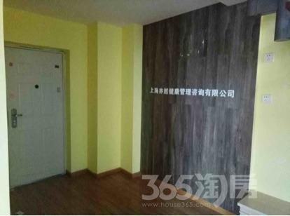 铂金汉宫120平米整租精装可注册