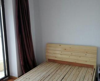 赞成檀府2室1厅1卫65平米整租简装