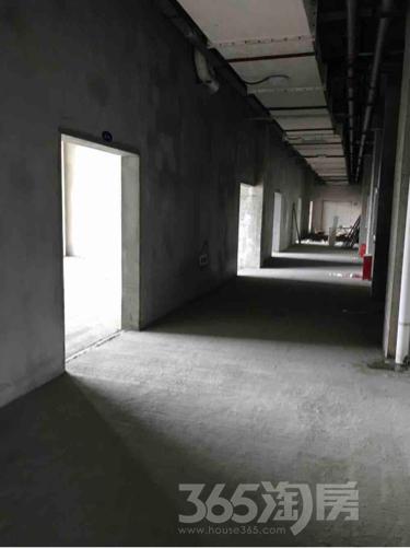 枫璟398A区878平米毛坯2016年建