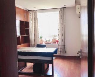 上海明珠花园 实小竹中附近 精装修 家电齐全 拎包入住