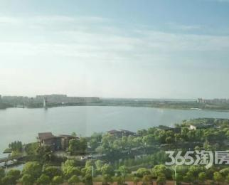 双湖景采光佳的130平只需5200元