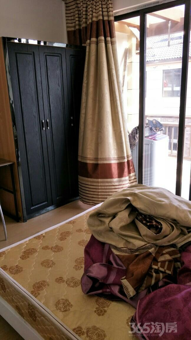 杨家牌楼1室0厅1卫35平米整租精装